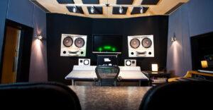 11 Street Studios
