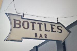 Bottles Bar