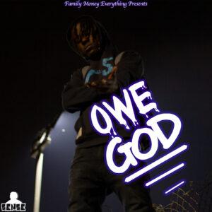 OWE GOD
