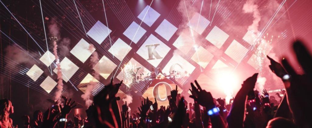 Kygo Concert