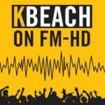 K-Beach logo