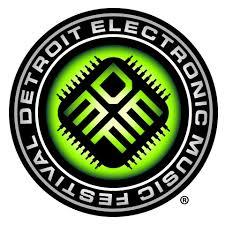 DEMF logo